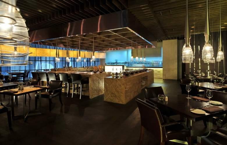 Jumeirah Himalayas - Restaurant - 10