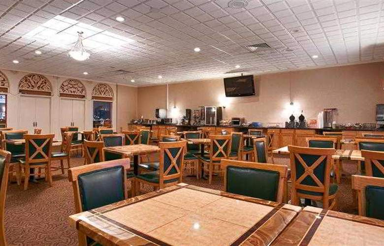 Best Western Green Bay Inn Conference Center - Hotel - 40