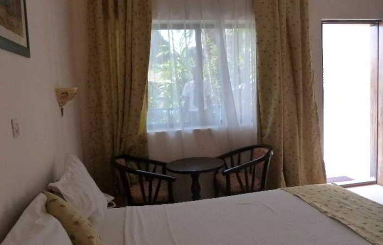 Riviera Taouyah - Room - 6