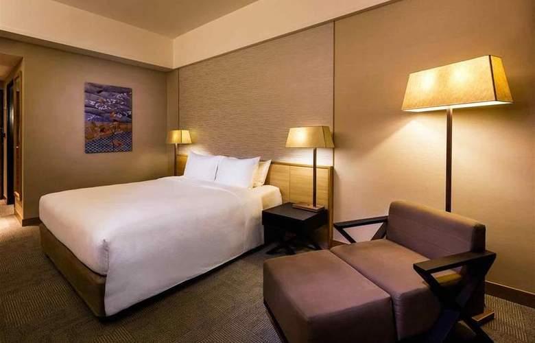 Grand Mercure Roxy - Room - 2