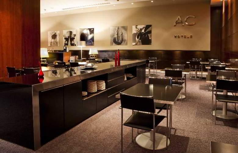 AC Alcala de Henares - Restaurant - 8