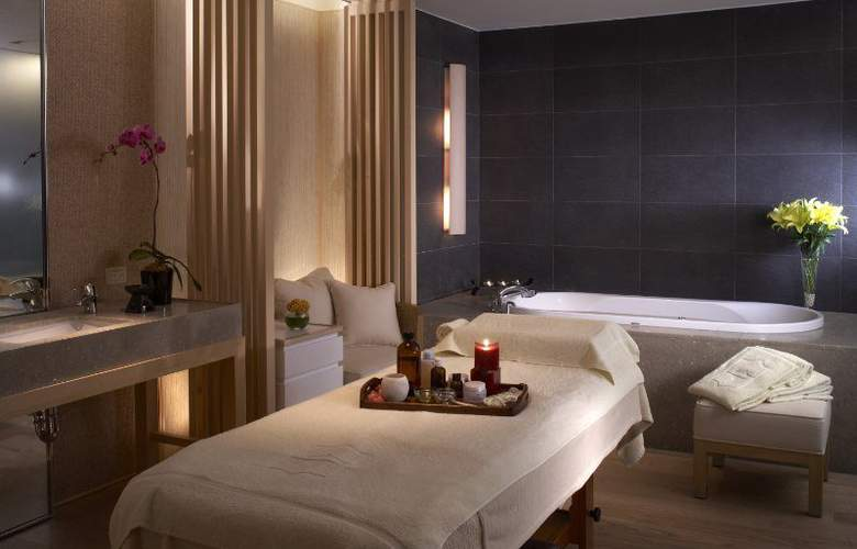 Shangri-La´s Far Eastern Plaza Hotel Tainan - Restaurant - 10
