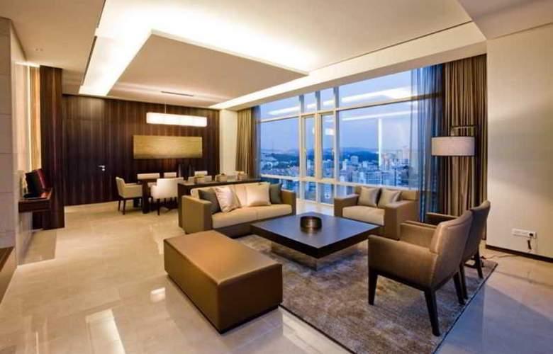 Ramada Plaza Suwon - Room - 5