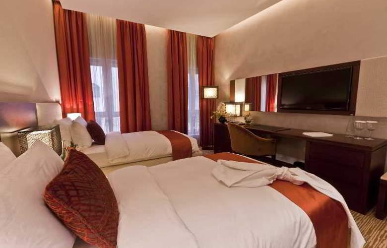 Zubarah Hotel - Room - 31