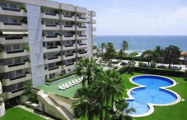 Mediterraneo Sitges - Hotel - 0