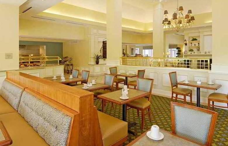 Hilton Garden Inn Richmond Innsbrook - Hotel - 5