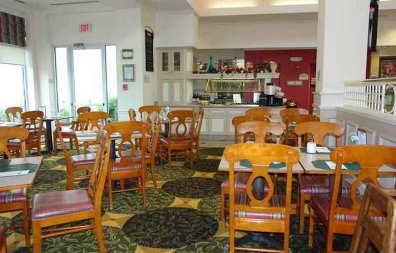 Hilton Garden Inn Cincinnati/Sharonville - Hotel - 6