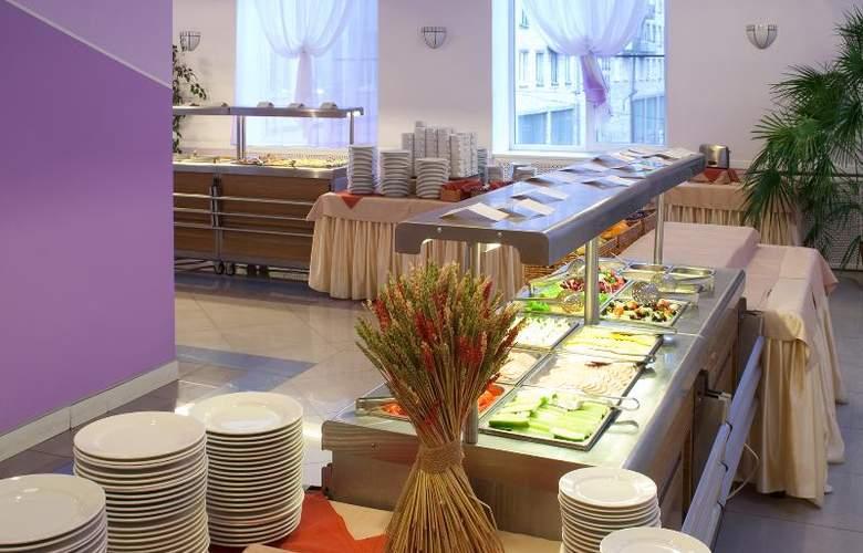 Ohtinskaya - Restaurant - 33
