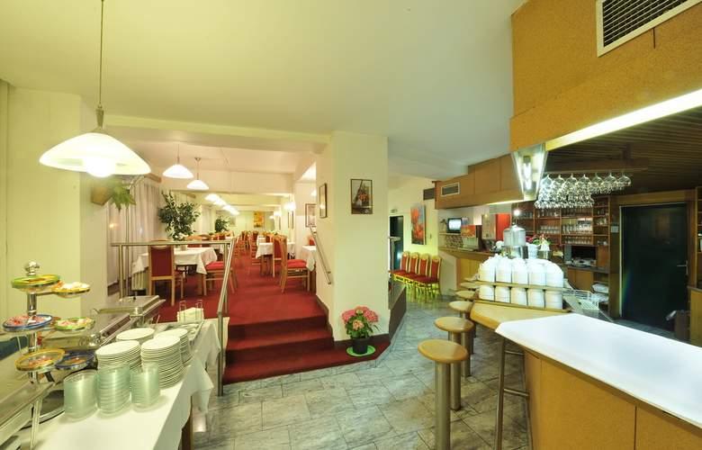 Legie - Restaurant - 4