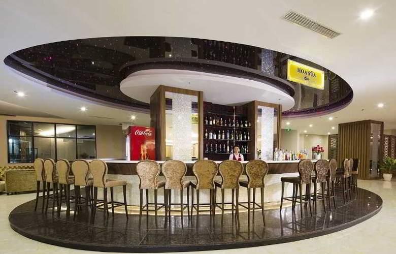 Muong Thanh Nha Trang Centre Hotel - Restaurant - 76