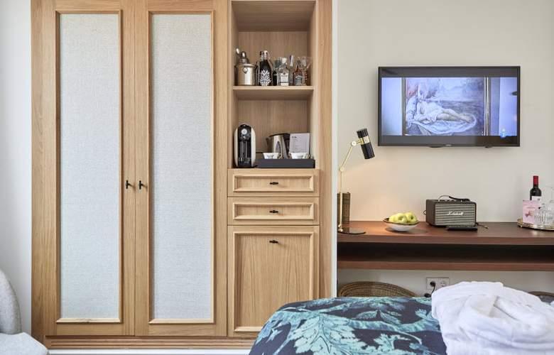 M House - Room - 1