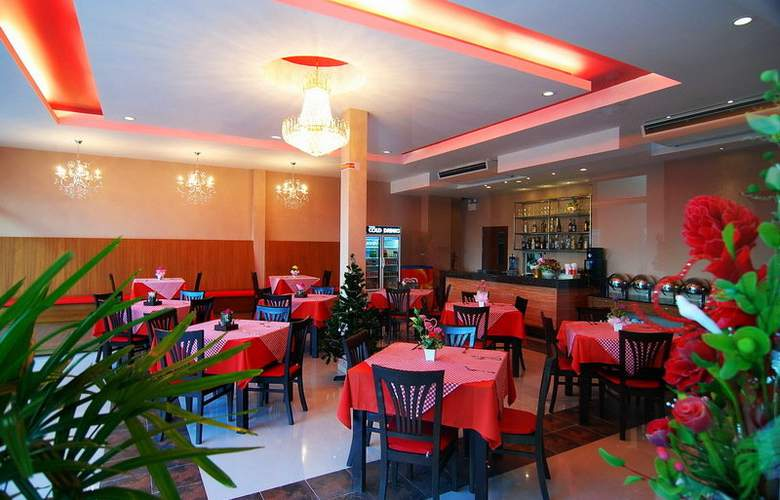 Leelawadee Boutique Hotel - Restaurant - 10