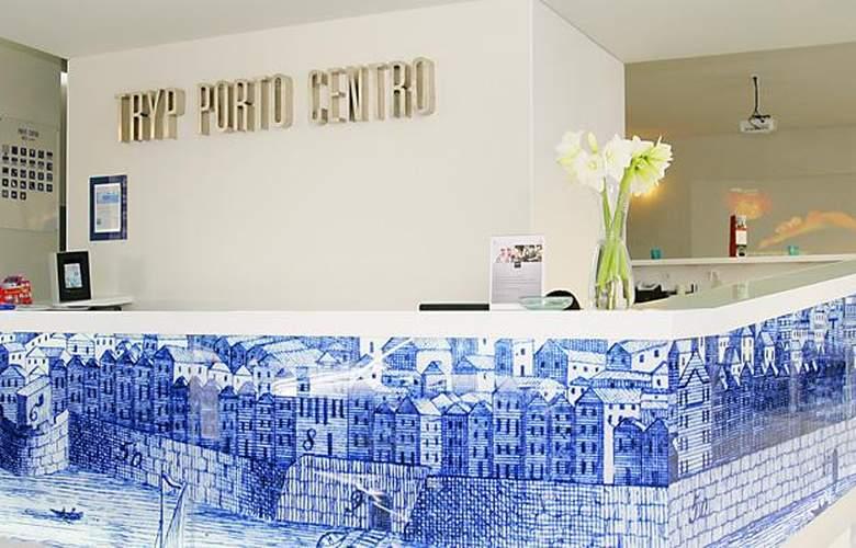 Tryp Porto Centro - General - 1