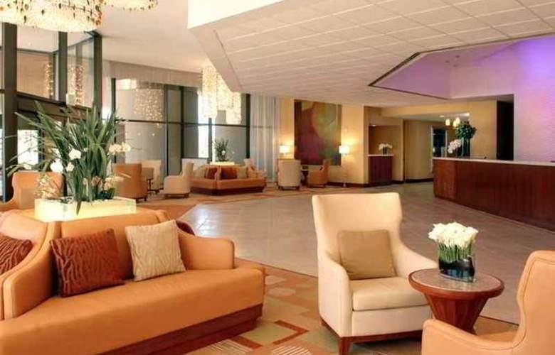 Hilton San Francisco Airport - Hotel - 10