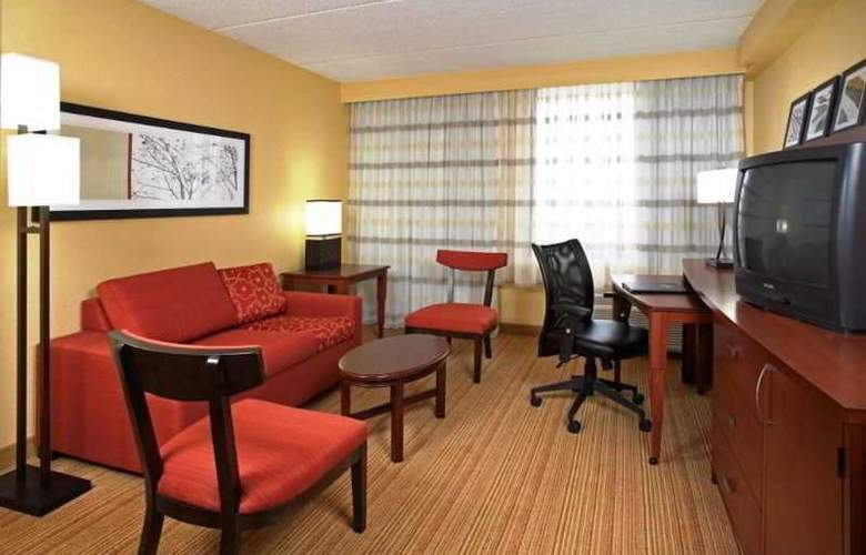 DoubleTree by Hilton Hotel MDR - Room - 17