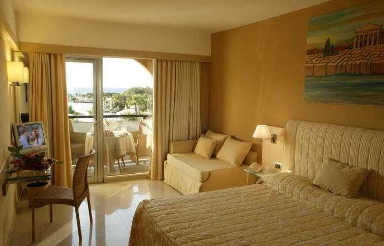 Acacia Resort Parco Dei Leoni - Room - 4