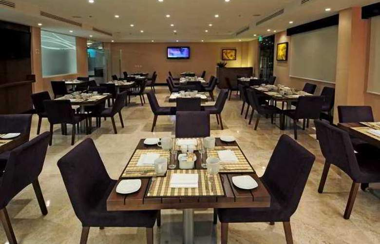DoubleTree By Hilton Queretaro - Hotel - 9