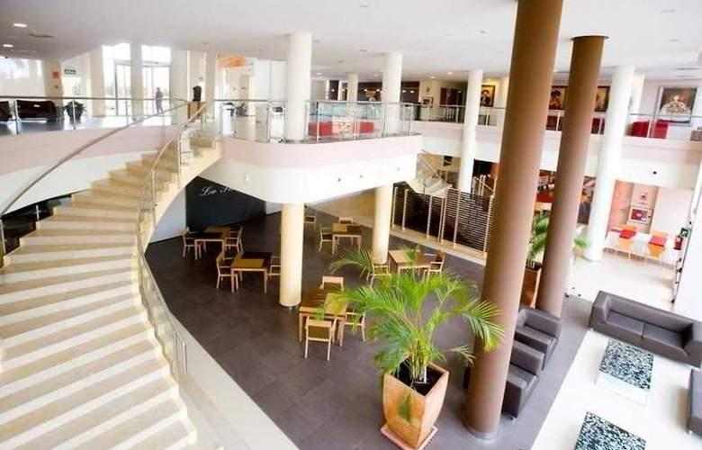 Bonalba Alicante - Hotel - 7
