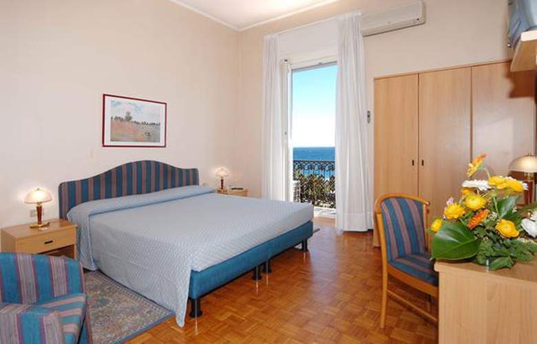 Europa - Hotel - 3