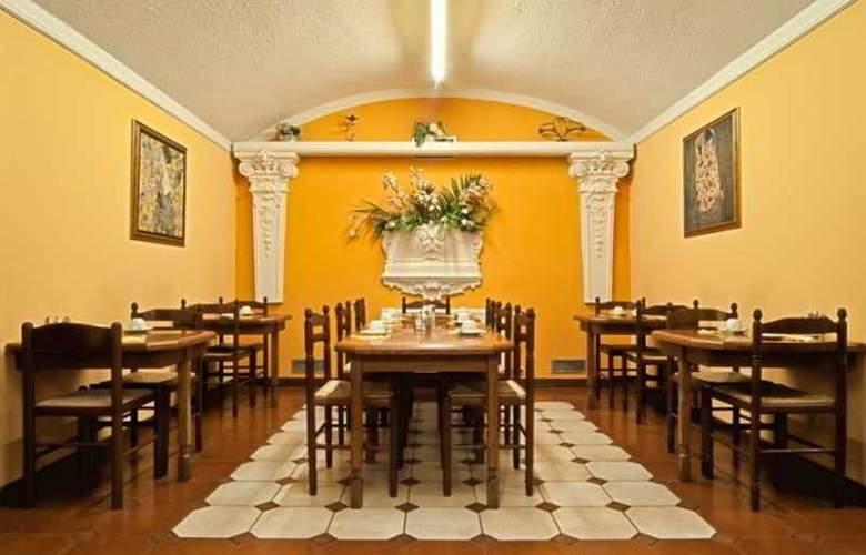 Atos - Restaurant - 7