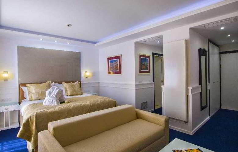 Diana Parc - Room - 10