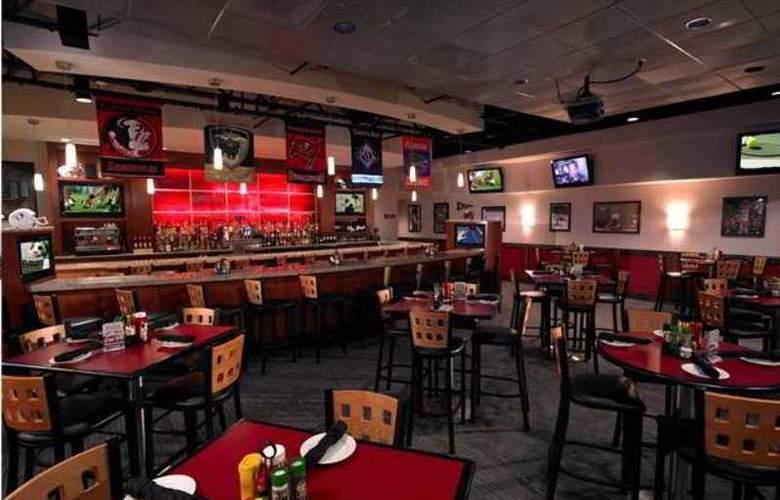 Doubletree Tampa Westshore - Hotel - 16