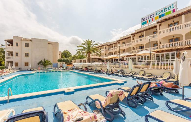 Ferrer Isabel - Hotel - 0