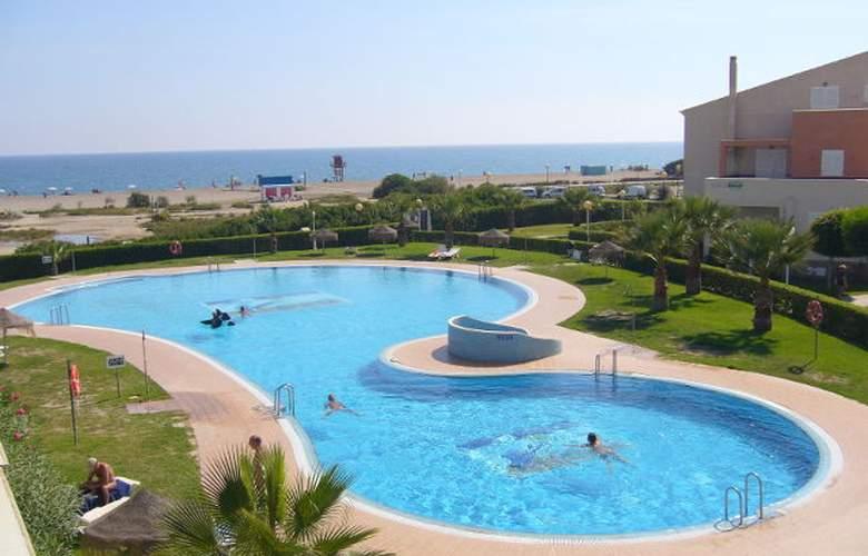 Parque Vera Apartamentos Naturistas - Pool - 2
