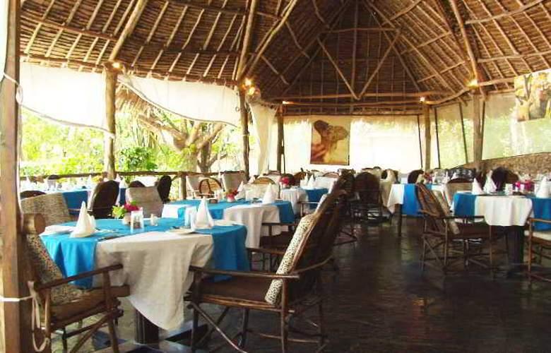 Dorado Cottage - Restaurant - 32