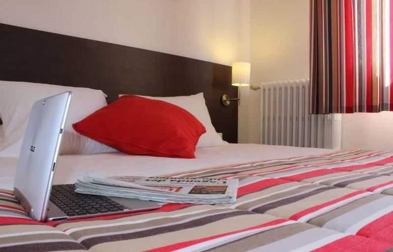 Comfort Hotel Europe - Room - 2