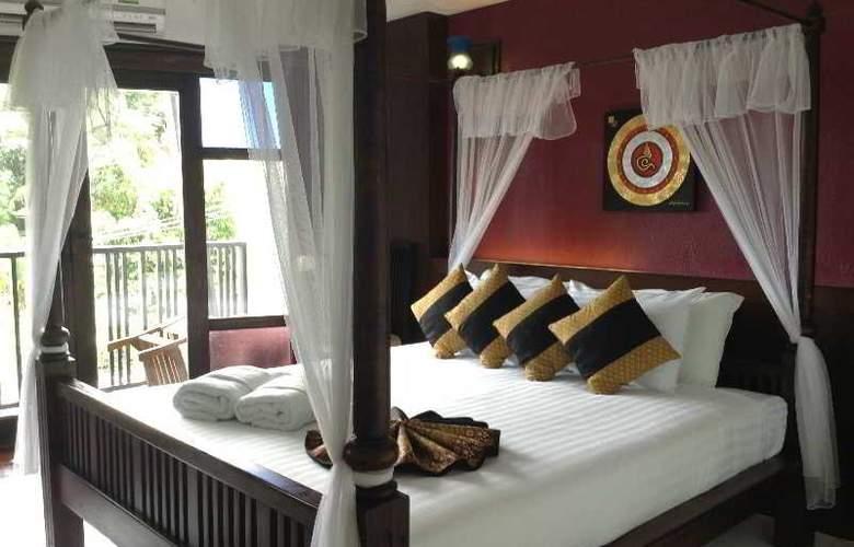 Dee Andaman Hotel Pool Bar - Room - 20