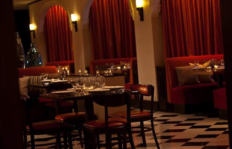 Renaissance Providence - Bar - 10