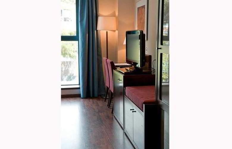 Best Western Mediterraneo - Hotel - 38