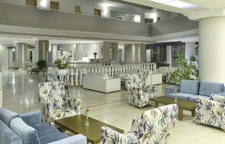 Alkoclar Adakule Hotel - General - 18