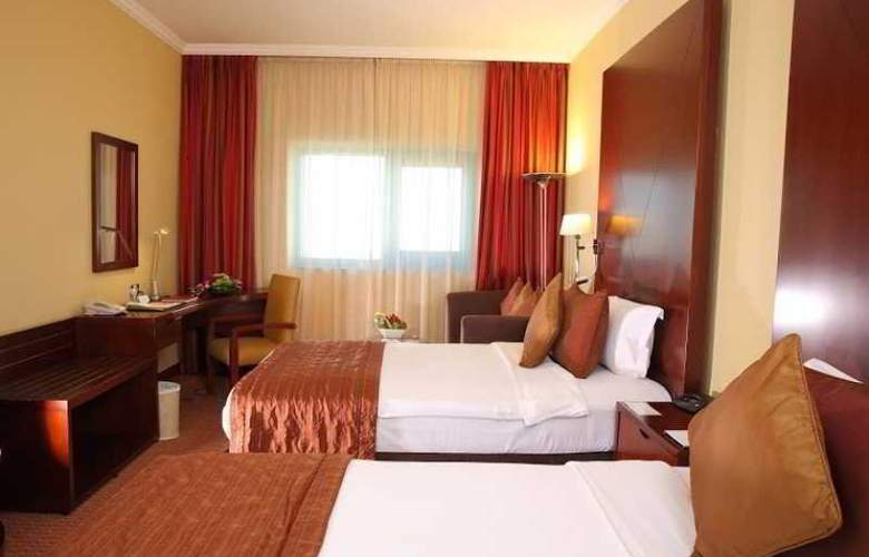 Coral Deira Dubai - Room - 15