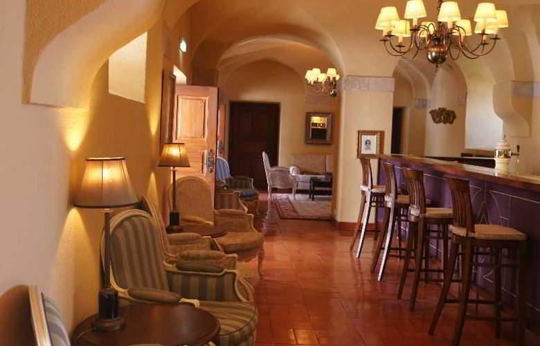 Pousada Castelo de Palmela - Bar - 12