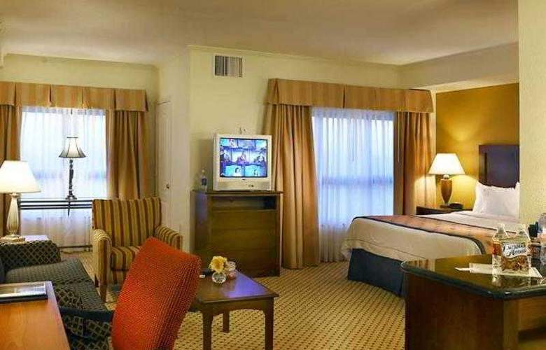 Residence Inn DFW Airport North/Grapevine - Hotel - 28