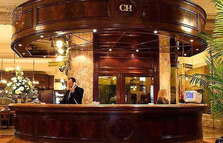 Castelar Hotel & Spa - General - 2