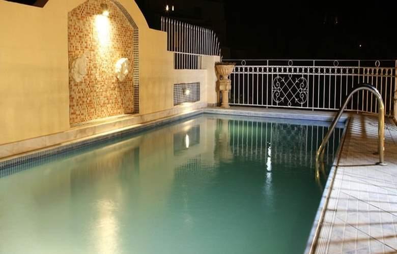 Porto Plakias - Pool - 7