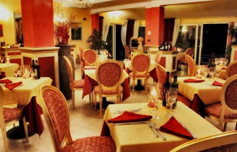 Sa Barrera - Restaurant - 21