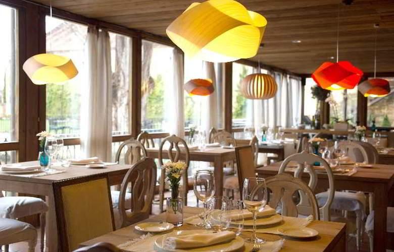 Hacienda Zorita - Restaurant - 38