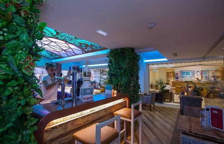 Palmera Beach Hotel and Spa - Bar - 7