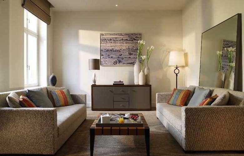 Villa Kennedy - Room - 4