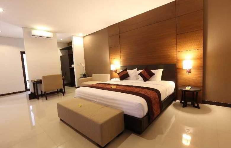 Uppala Villa & Spa Umalas - Room - 17