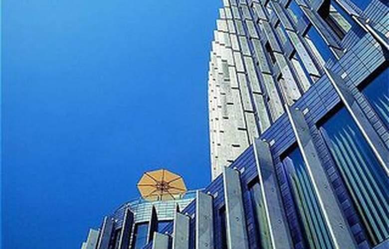 Swissotel Berlin - Hotel - 0