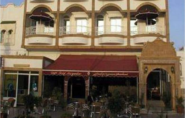 Borj Mogador - Hotel - 0
