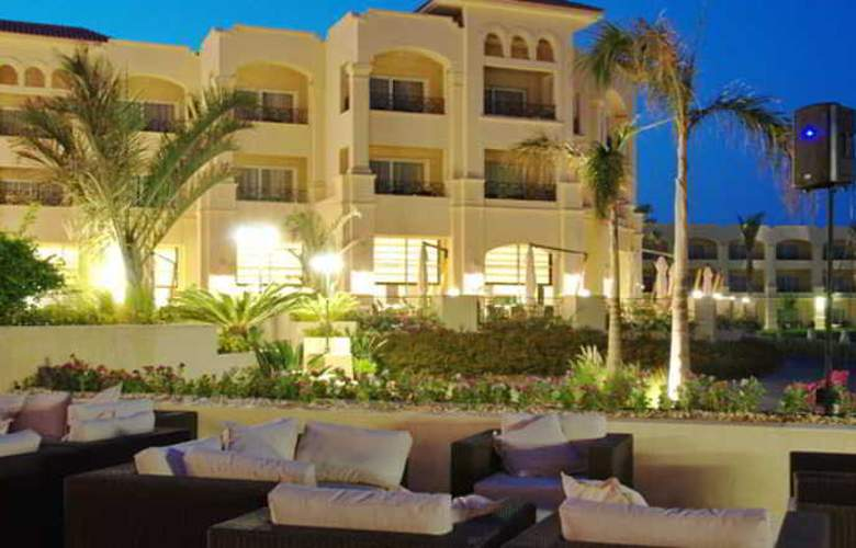 Cleopatra Luxury Resort Sharm El Sheikh - Terrace - 7
