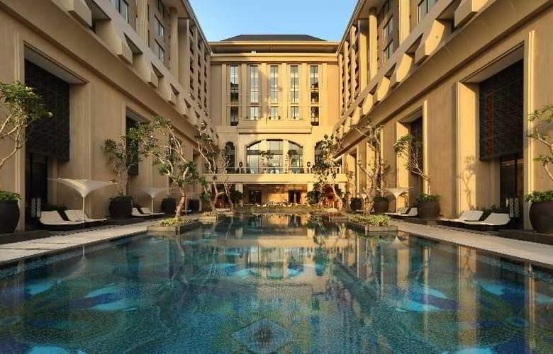 Tentrem Yogyakarta - Pool - 12