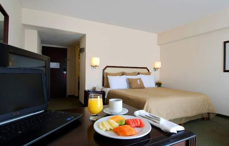 Fiesta Inn Chihuahua - Room - 4