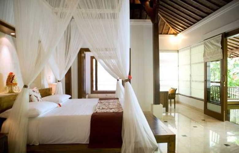 Alam Ubud Culture Villas & Residence - Room - 1